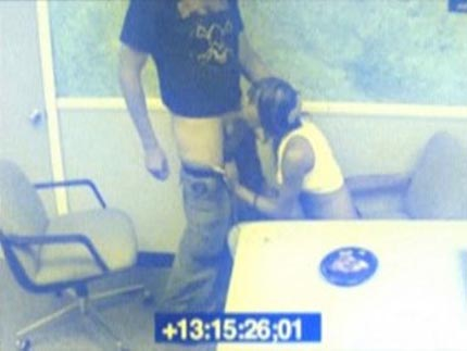 hidden camera blowjob Posted in Miami, Snaggle Tooth, The Dirty   March 23rd, 2011
